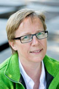 Lotte Seheim, ejer af Core360