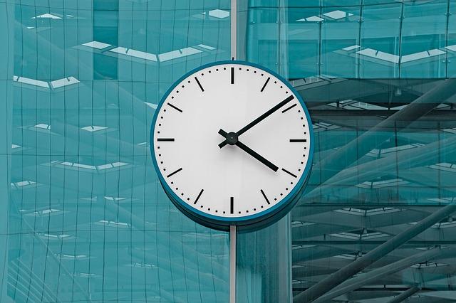 Har du tid?