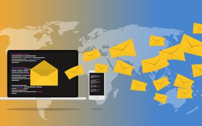 Gratis webinar: Top 10 metoder til at bygge en (effektiv) e-mailliste