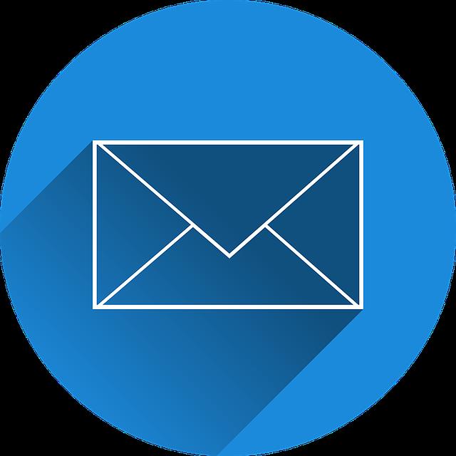 byg en e-mailliste