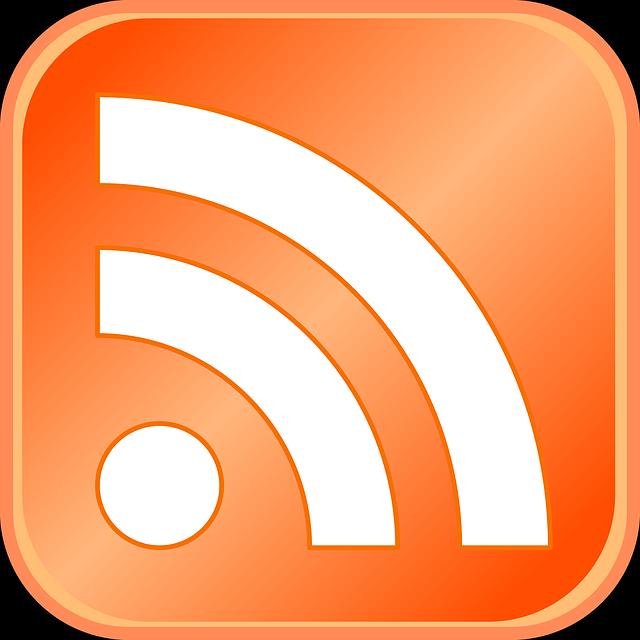 RSS feed - det er let at sætte op